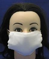 大きめ 布 マスク