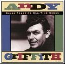 Sings Favorite Old-Time Songs by Andy Griffith
