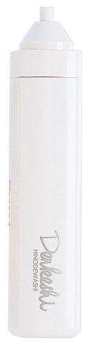ヒノデワシ 電動消しゴム デンケシ900 DK-900-W ホワイト
