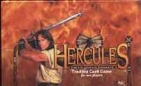 Hercules Trading Card Game Deck (The Legendary Journeys)
