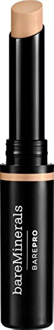 冒険者乗り出す年金ベアミネラル BarePro 16 HR Full Coverage Concealer - # 05 Light/Medium Neutral 2.5g/0.09oz並行輸入品