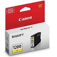 Canonブランド名 Maxify PGI1200 Yellインク MB2020 MB2120 MB2320 MB2720 9234B001