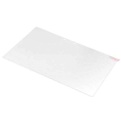 gazechimp 硬度9H 強化ガラス スクリーン保護カバー 保護フィルム ソニーXperia Z2タSGP 541 521用