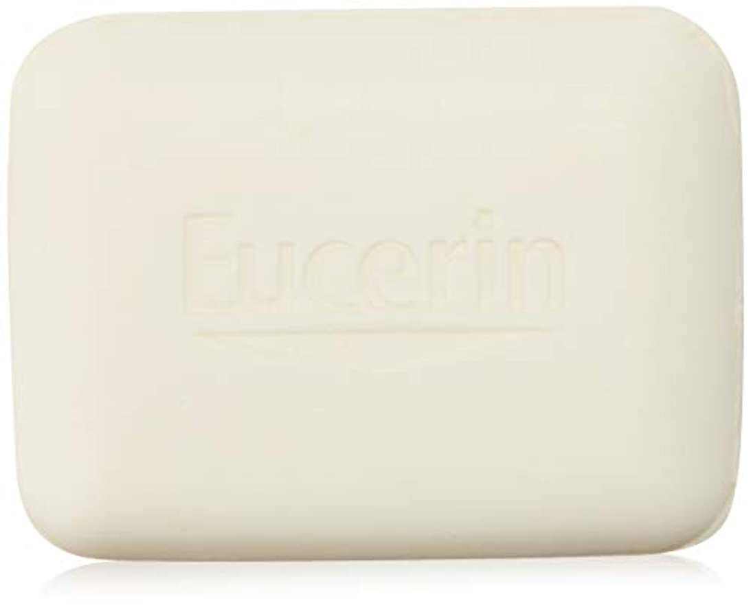 Eucerin アドバンストクレンジングボディバー3.5オンス