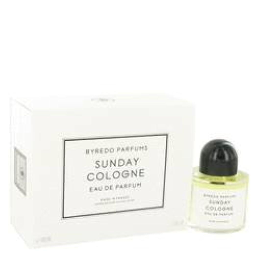 追い越す恵み代わりにを立てるByredo Sunday Cologne Eau De Parfum Spray (Unisex) By Byredo