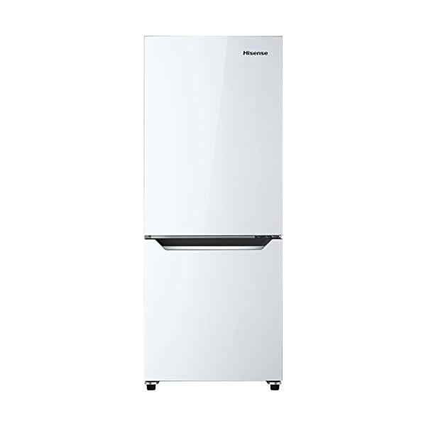 ハイセンス 冷凍冷蔵庫 HR-D15Aの商品画像