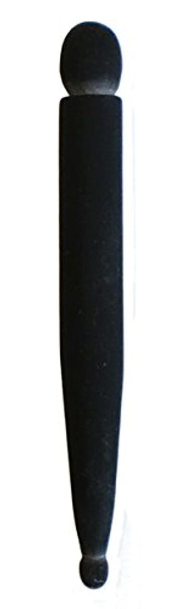 宅配便ヒゲ成り立つ砭石 ツボ押し棒 マッサージ棒 タイプA
