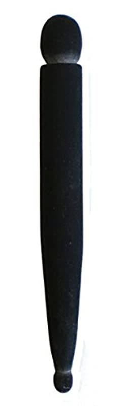 期待する陰気アウター砭石 ツボ押し棒 マッサージ棒 タイプA