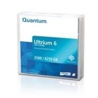 Quantum LTO ulltrium 3データカートリッジmr-l3mqn-20