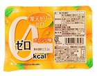 アイエーフーズ 寒天ゼリー ゼロ オレンジ味 250g 1ケース(12個入)