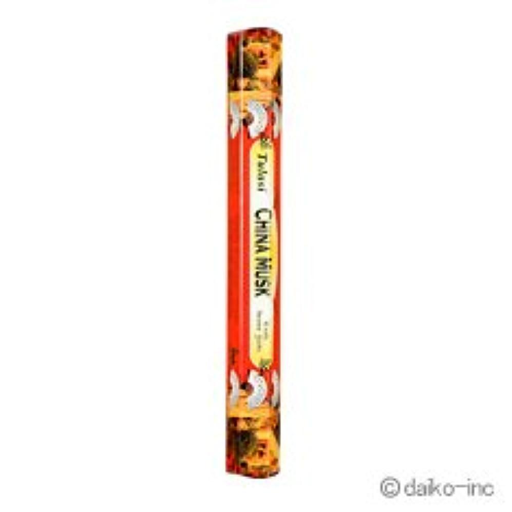 セラー出発する鳴らすTulasi(チャイナムスク) スティック香