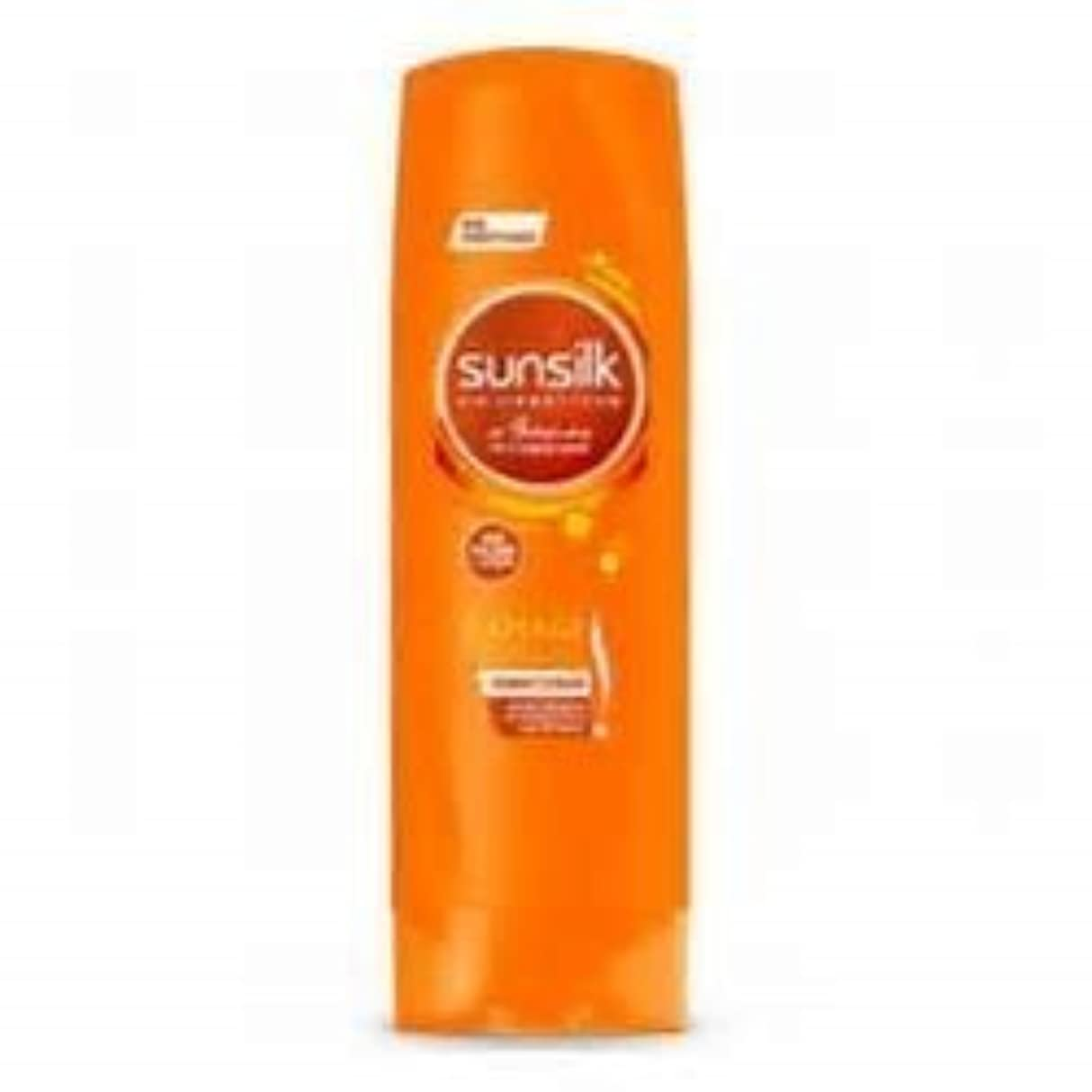 震え大遠征SUNSILK Conditioner Damage reconstruction 180ml