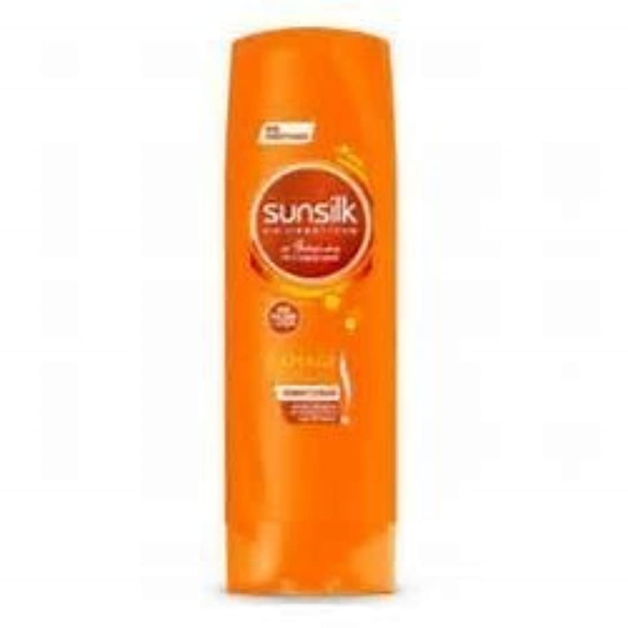 夜人寝てるSUNSILK Conditioner Damage reconstruction 180ml