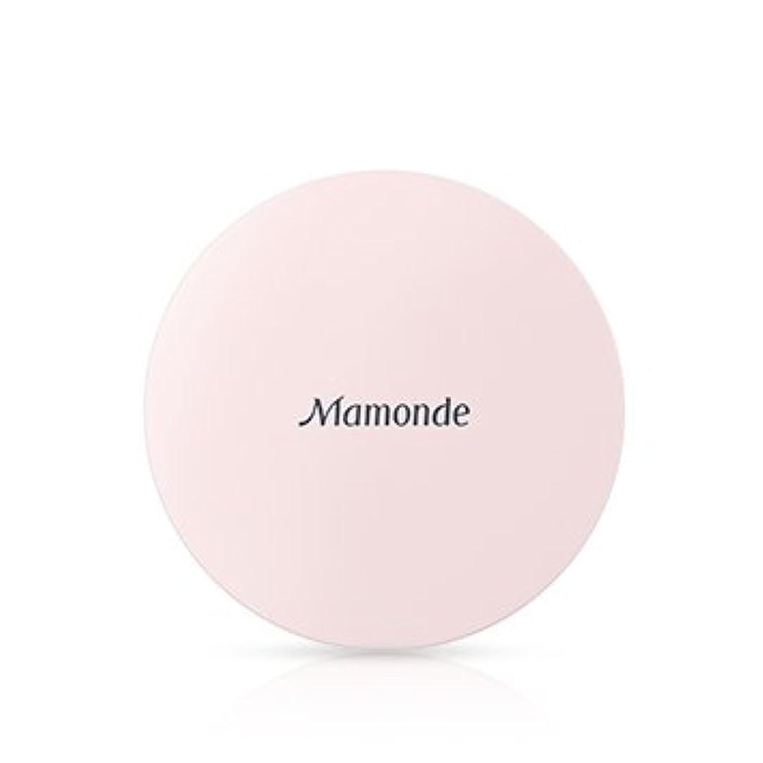 やむを得ない簡単な前文[New] Mamonde High Cover Liquid Cushion 15g/マモンド ハイ カバー リキッド クッション 15g (#17 Cover Porcelain) [並行輸入品]
