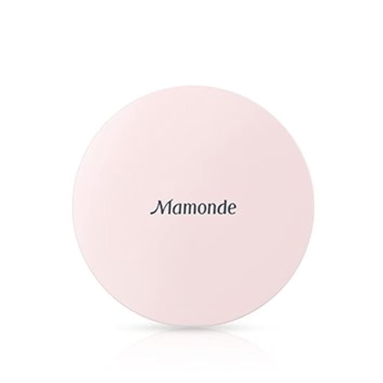シティ絶望的なライラック[New] Mamonde High Cover Liquid Cushion 15g/マモンド ハイ カバー リキッド クッション 15g (#17 Cover Porcelain) [並行輸入品]