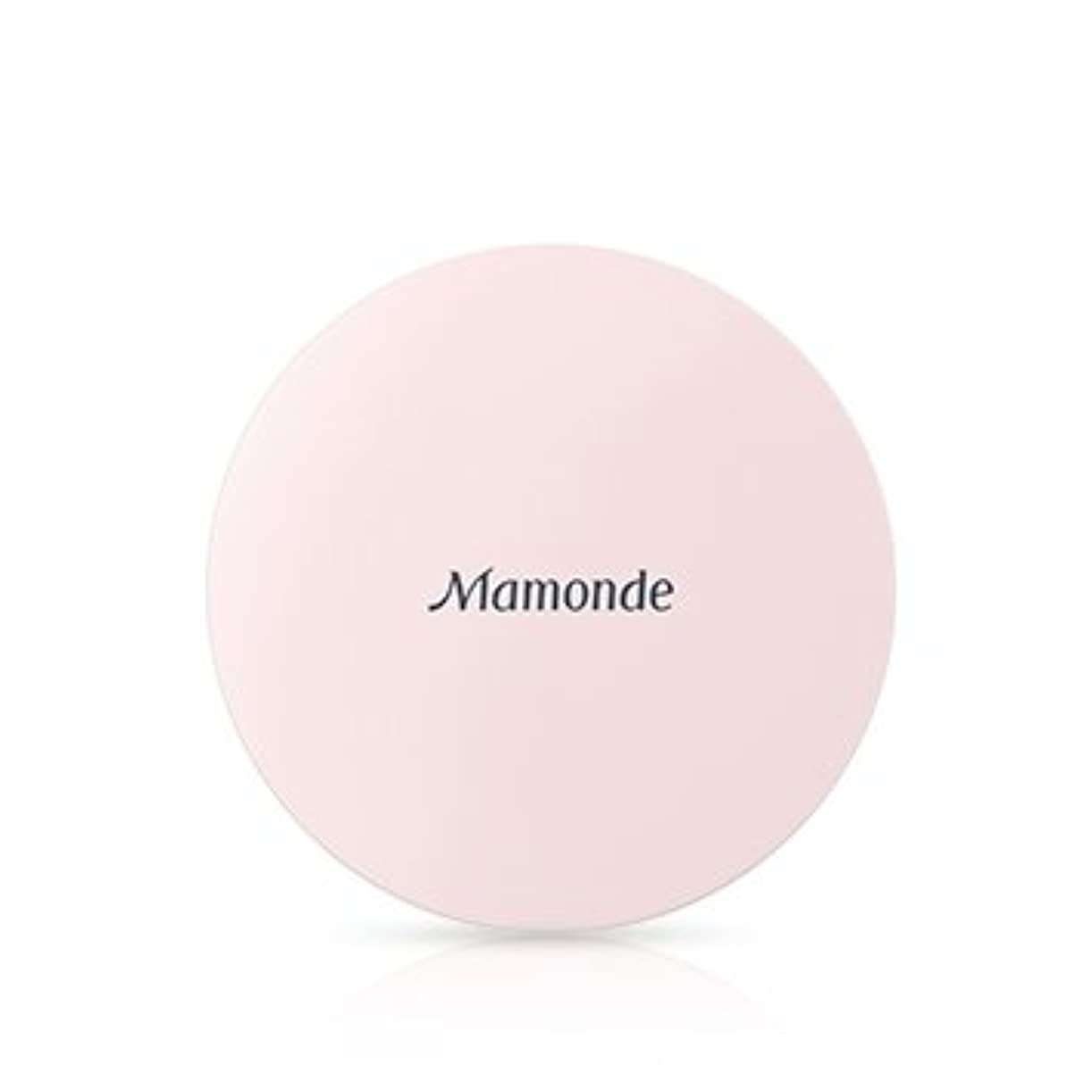 コミュニティみぞれ知性[New] Mamonde High Cover Liquid Cushion 15g/マモンド ハイ カバー リキッド クッション 15g (#21 Cover Peach) [並行輸入品]