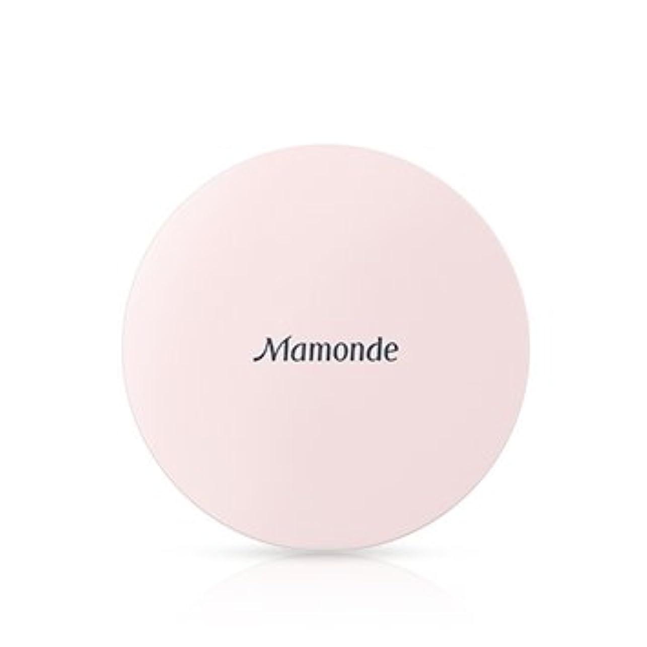 小康マント欠乏[New] Mamonde High Cover Liquid Cushion 15g/マモンド ハイ カバー リキッド クッション 15g (#21 Cover Peach) [並行輸入品]