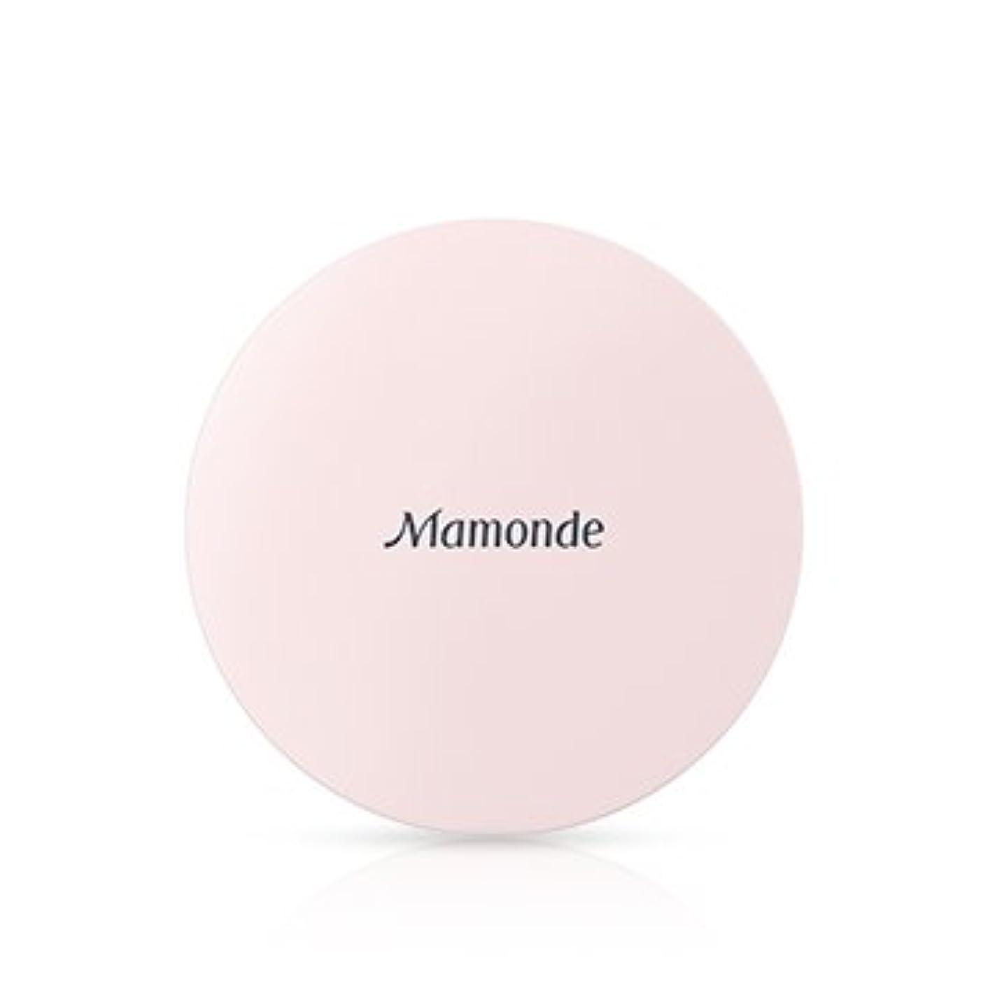 伝染性ディスカウント起きる[New] Mamonde High Cover Liquid Cushion 15g/マモンド ハイ カバー リキッド クッション 15g (#17 Cover Porcelain) [並行輸入品]