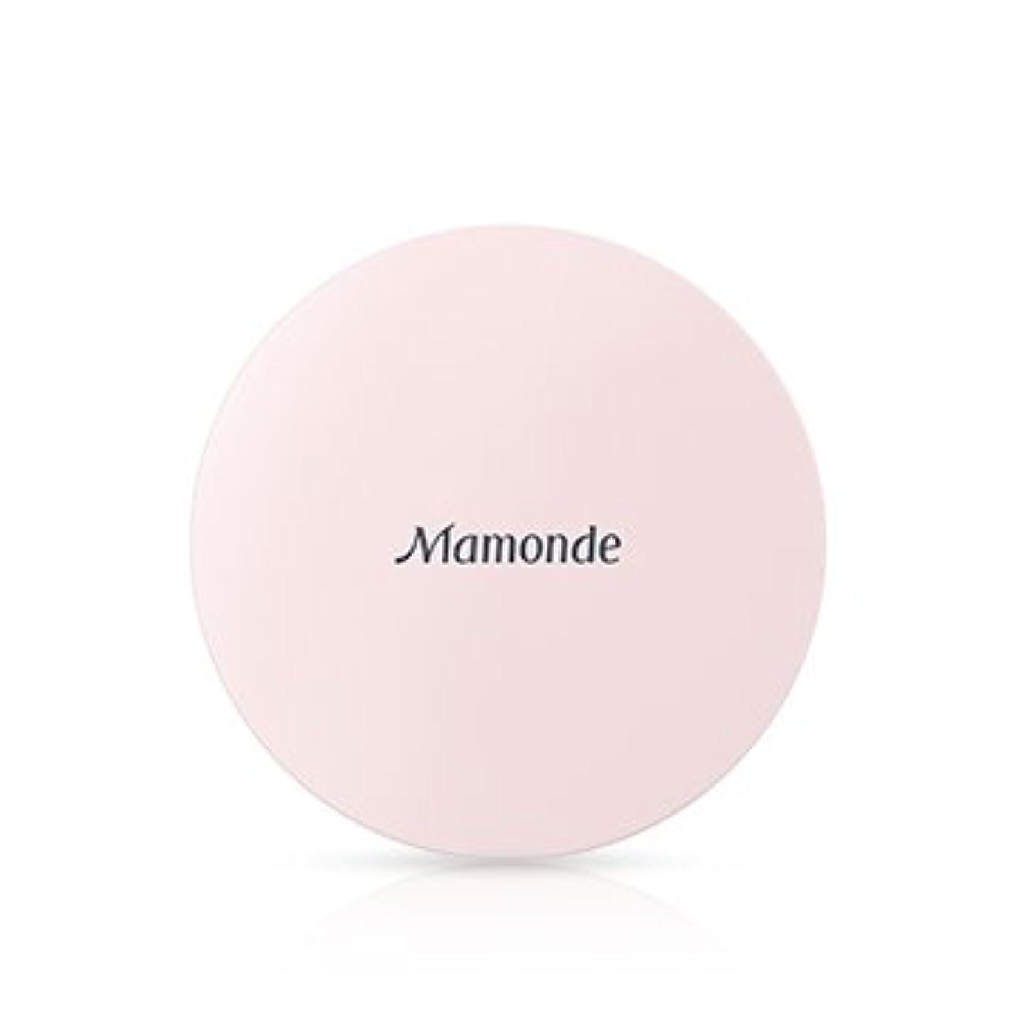 良心良心木[New] Mamonde High Cover Liquid Cushion 15g/マモンド ハイ カバー リキッド クッション 15g (#17 Cover Porcelain) [並行輸入品]
