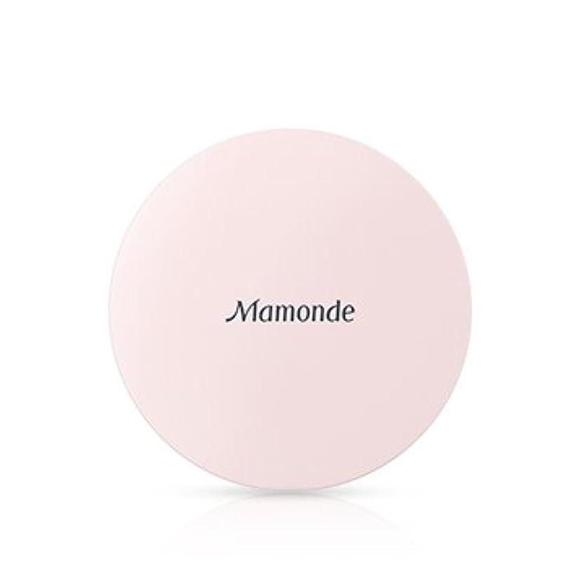 空いているそれぞれ少し[New] Mamonde High Cover Liquid Cushion 15g/マモンド ハイ カバー リキッド クッション 15g (#17 Cover Porcelain) [並行輸入品]