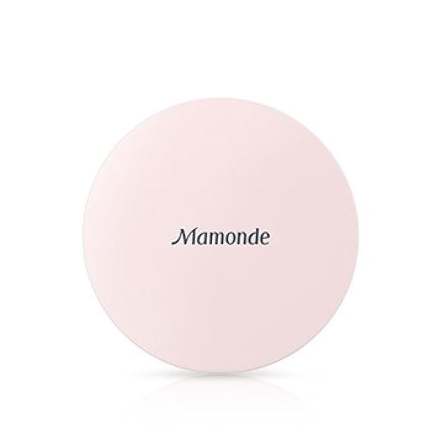 の量イライラする発言する[New] Mamonde High Cover Liquid Cushion 15g/マモンド ハイ カバー リキッド クッション 15g (#23 Cover Sand) [並行輸入品]
