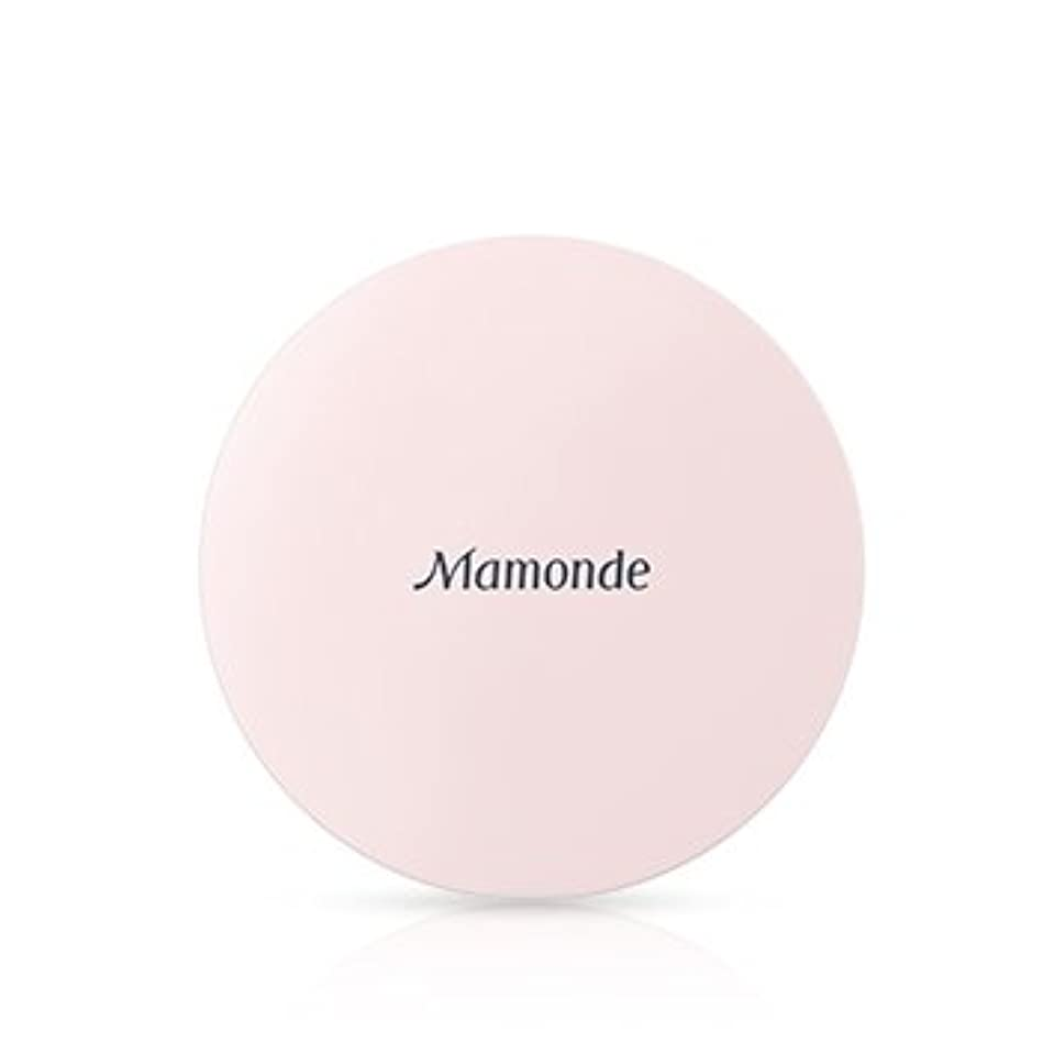 懐疑的留め金ペッカディロ[New] Mamonde High Cover Liquid Cushion 15g/マモンド ハイ カバー リキッド クッション 15g (#23 Cover Sand) [並行輸入品]