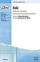 アルフレッド00-31073 Hodie - ミュージックブック