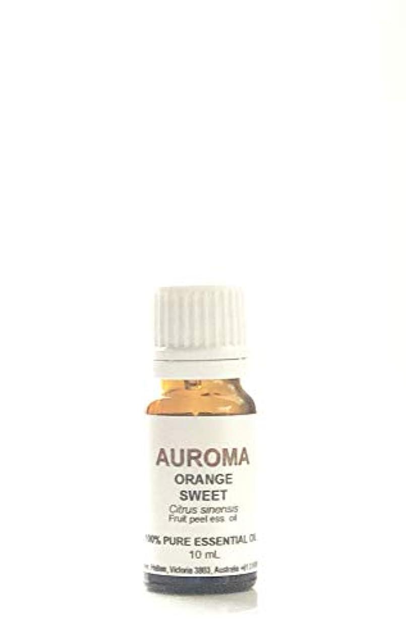 パイプストロークヒゲAUROMA オレンジスィート 10ml