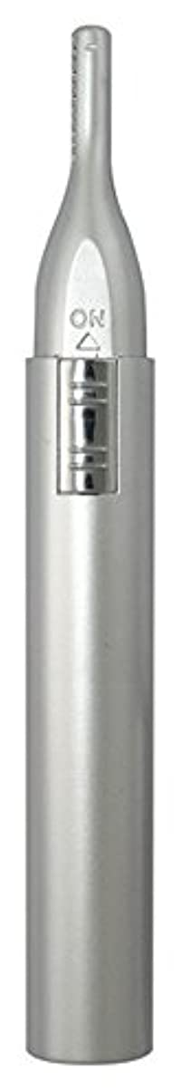 クロールフィッティング有害なロゼンスター 耳毛カッター 極細 先端径5mm ET-527