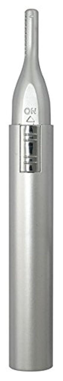 印象的凍った限定ロゼンスター 耳毛カッター 極細 先端径5mm ET-527
