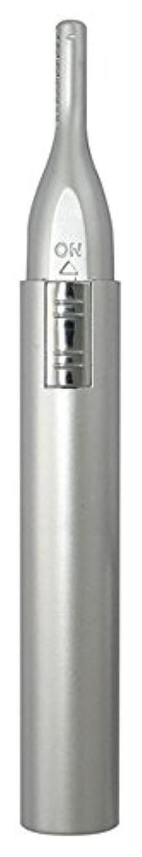 キリスト影のある同一性ロゼンスター 耳毛カッター 極細 先端径5mm ET-527