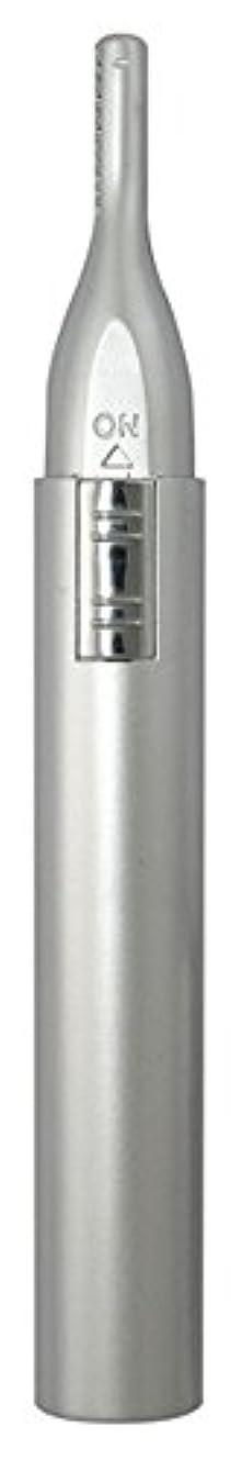 のスコア従順借りているロゼンスター 耳毛カッター 極細 先端径5mm ET-527