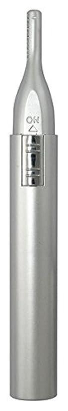 侵入ミネラル一般的なロゼンスター 耳毛カッター 極細 先端径5mm ET-527