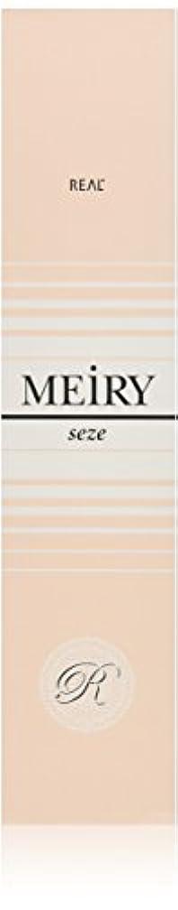 嘆願郵便物遺産メイリー セゼ(MEiRY seze) ヘアカラー 1剤 90g 9WB