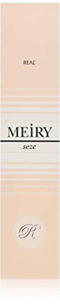 プロフェッショナル怪しいピンメイリー セゼ(MEiRY seze) ヘアカラー 1剤 90g 9WB
