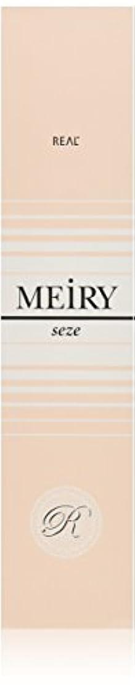 汚す乳白色楽観メイリー セゼ(MEiRY seze) ヘアカラー 1剤 90g 9WB