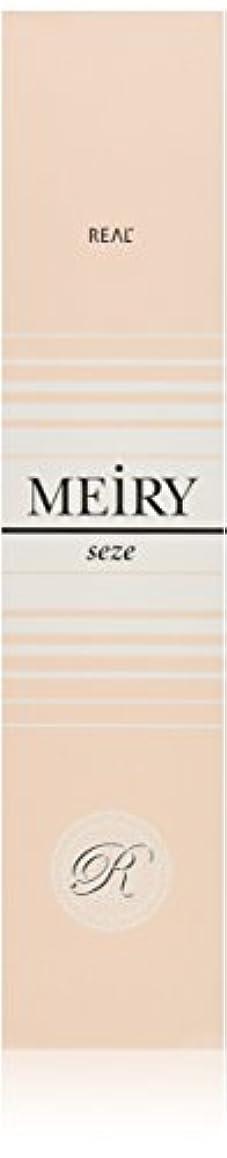 フォアタイプブランド腐敗したメイリー セゼ(MEiRY seze) ヘアカラー 1剤 90g 9WB