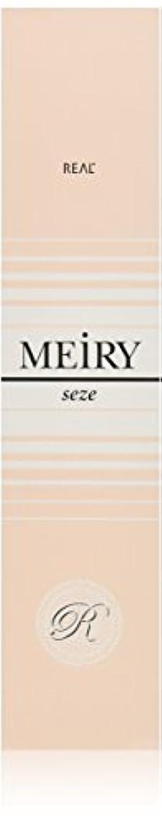 バンジージャンプ誘うドリンクメイリー セゼ(MEiRY seze) ヘアカラー 1剤 90g 9WB