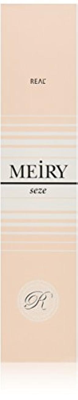 妨げるクレーターガロンメイリー セゼ(MEiRY seze) ヘアカラー 1剤 90g 9WB