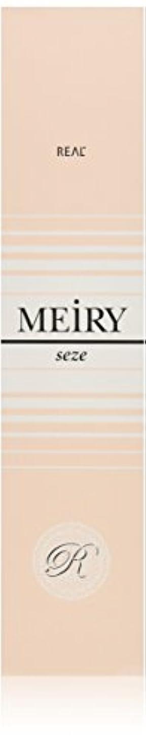 混沌ペスト意気消沈したメイリー セゼ(MEiRY seze) ヘアカラー 1剤 90g 9WB