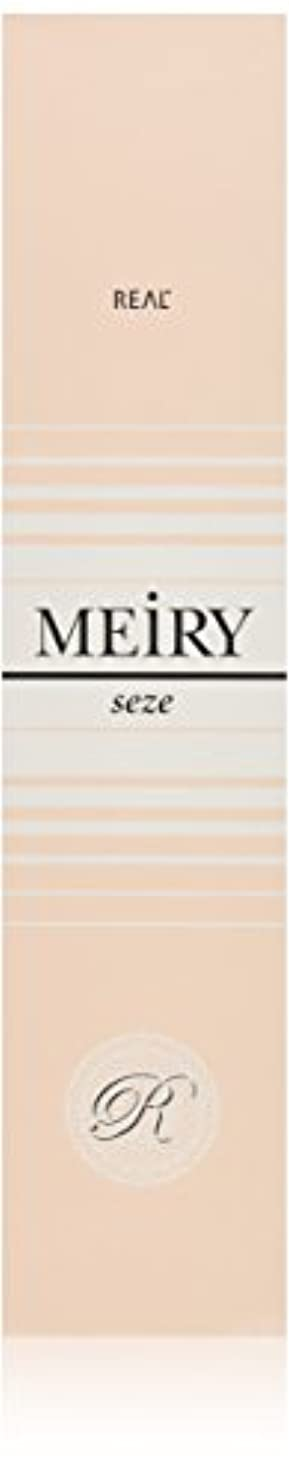 エーカー君主制時間厳守メイリー セゼ(MEiRY seze) ヘアカラー 1剤 90g 9WB