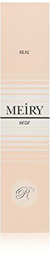 生き物減少許容できるメイリー セゼ(MEiRY seze) ヘアカラー 1剤 90g 9WB