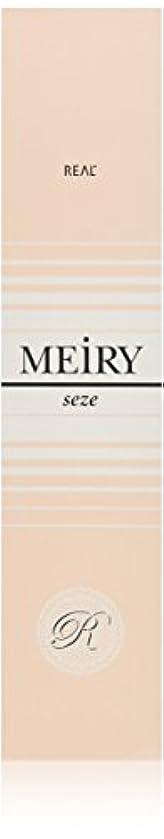 ロードハウスリズミカルな罰するメイリー セゼ(MEiRY seze) ヘアカラー 1剤 90g 9WB