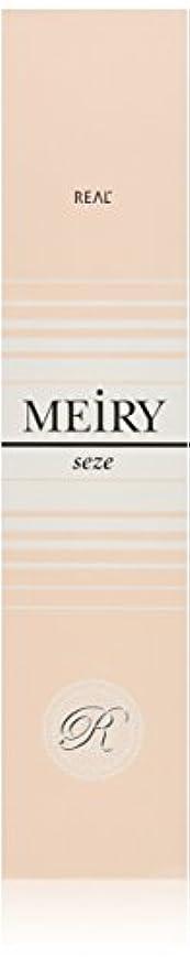 決定抱擁音節メイリー セゼ(MEiRY seze) ヘアカラー 1剤 90g 9WB