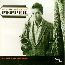 The Artistry of Pepper by Art Pepper (1992-01-06)