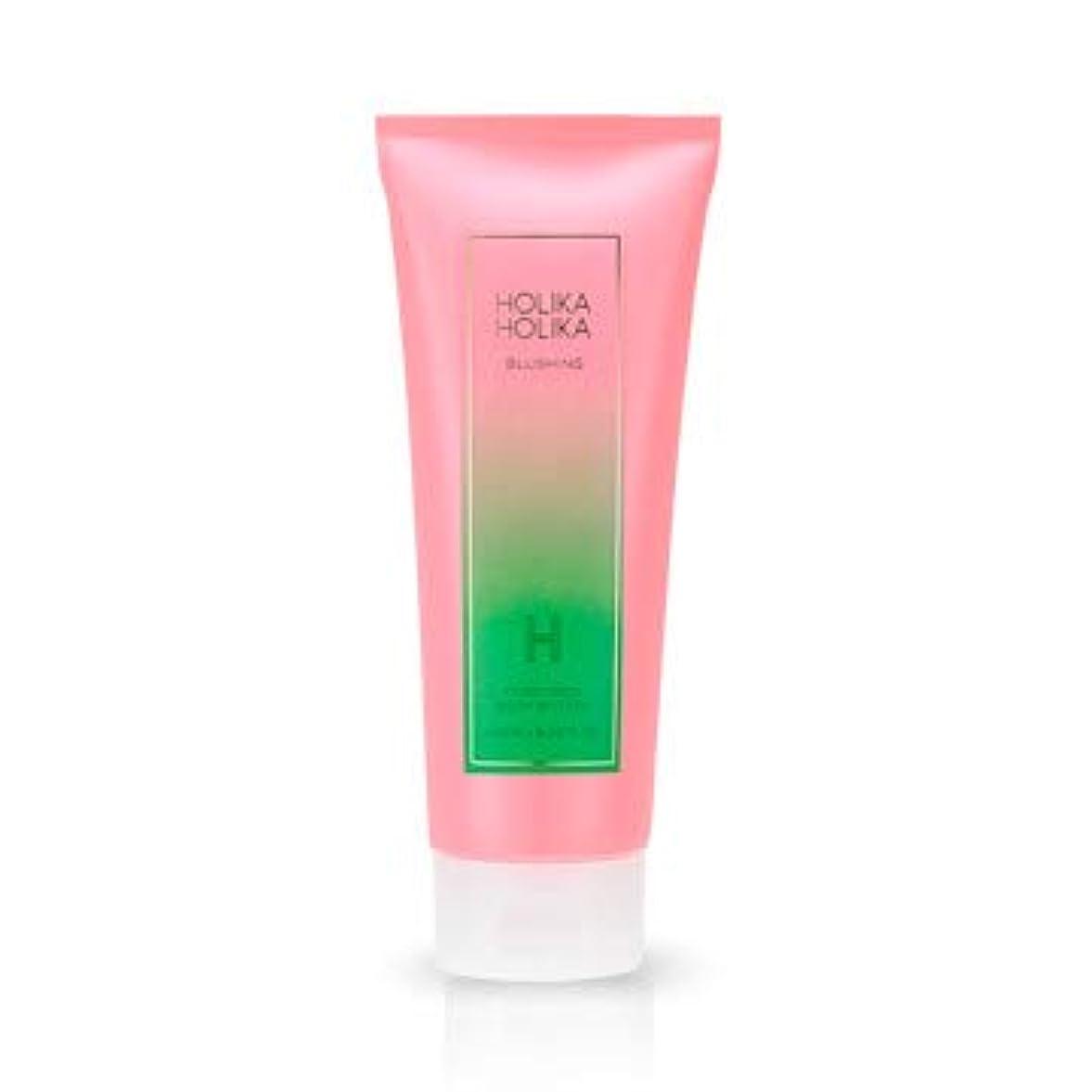 ホリカホリカ パーヒュームボディーバターBLUSHING/HolikaHolika Perfumed Body Butter BLUSHING 200ml 韓国コスメ [並行輸入品]