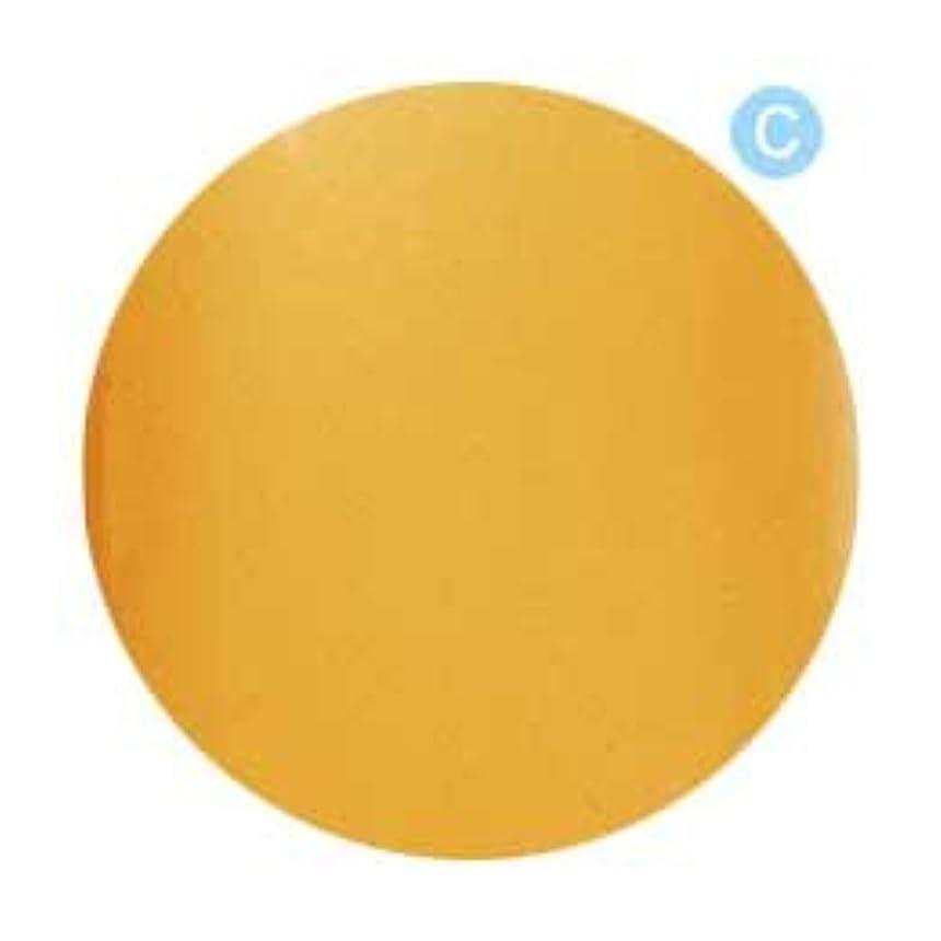 ばかスクリュー一元化するPalms Graceful カラージェル 3g 020 クリアオレンジ
