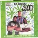Legalize Pass Tha Weed