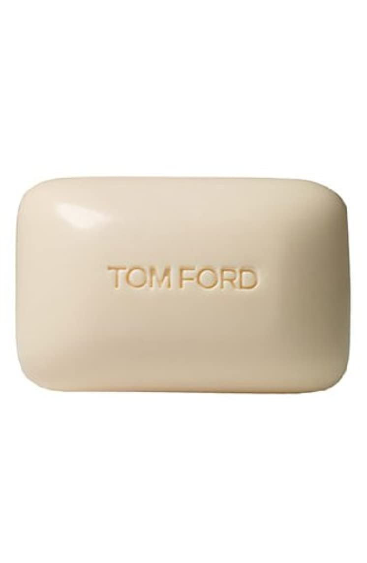 神秘的なピグマリオンひばりTom Ford Private Blend 'Neroli Portofino' (トムフォード プライベートブレンド ネロリポートフィーノ) 5.5 oz (165ml) Bar Soap (固形石鹸)