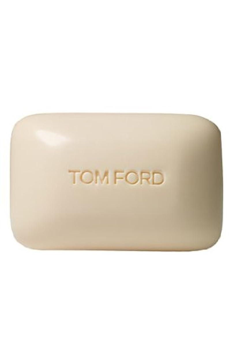 滑りやすい不安定な刈るTom Ford Private Blend 'Neroli Portofino' (トムフォード プライベートブレンド ネロリポートフィーノ) 5.5 oz (165ml) Bar Soap (固形石鹸)